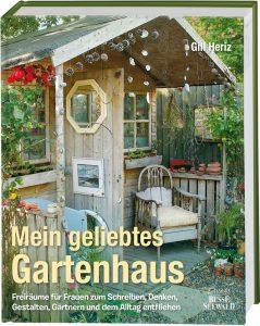 Gartenhaus Buchempfehlung Bücher
