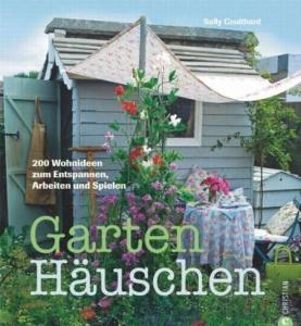 Buch Gartenhäuschen - 200 Wohnideen