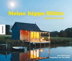 Buch meine hippe Hütte
