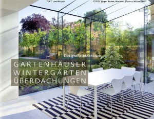 Buch Wintergärten und Gartenhäuser