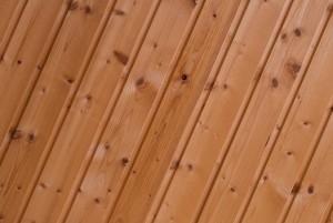 Gartenhaus Bodenbelag Fußboden Holzboden