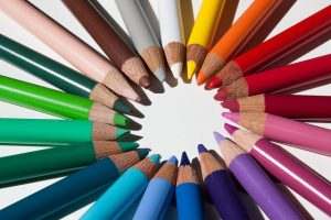 Gartenhaus streichen - Farbe