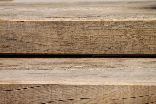 Geräteschuppen bauen - Holz
