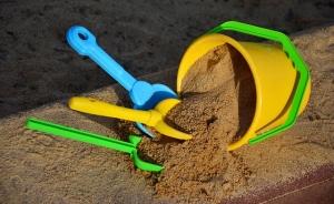Sandkasten kaufen