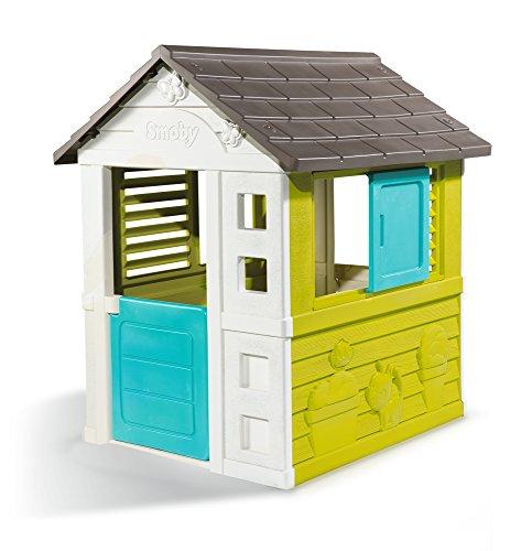 Spielhaus Smoby Pretty Haus