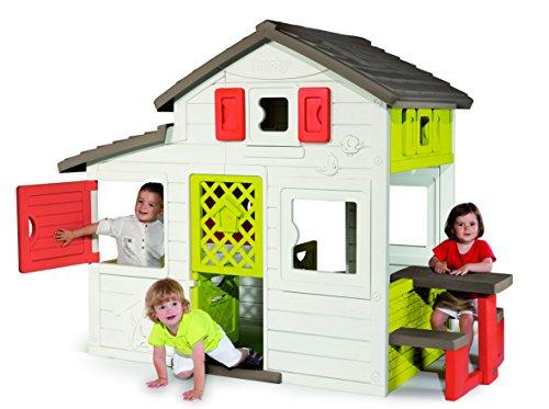 Spielhaus Smoby Friends Haus
