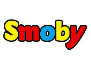 Smoby Spielhaus Smoby Logo