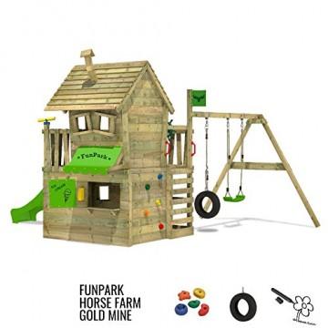 Spielhaus Fatmoose CountryCow Maxi XXL