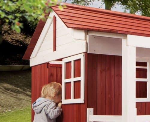 Spielhaus Ida Schwedenhaus