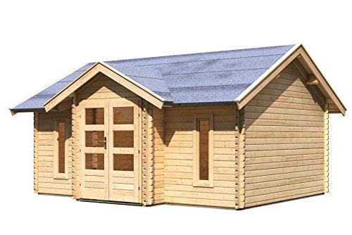 gartenhaus nordland 40mm wandst rke my blog. Black Bedroom Furniture Sets. Home Design Ideas