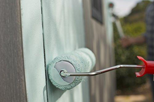 Gerätehaus Oakland 759 Keter braun grau