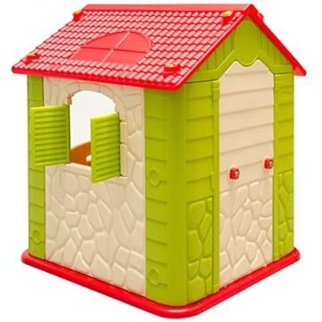Kinderspielhaus LittleTom