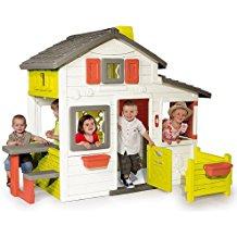 Spielhaus Kunststoff kaufen