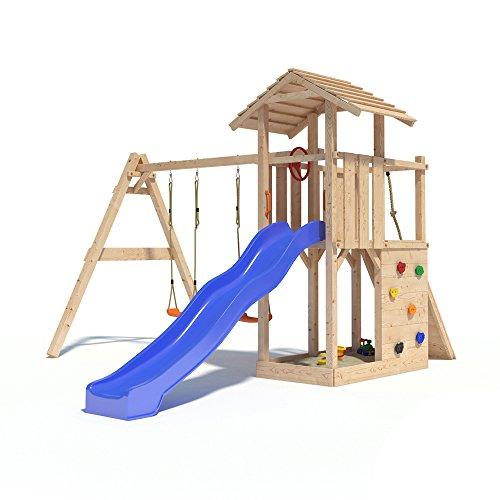 Spielturm Empire Oskar