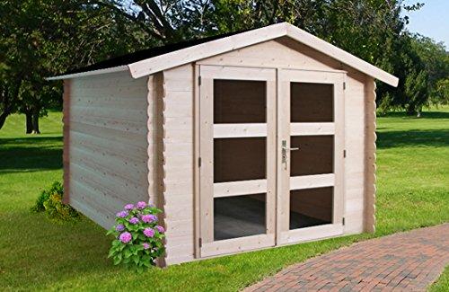 Fußboden Gartenhaus Streichen ~ ▻ gartenhaus alpholz cm kompakt günstig