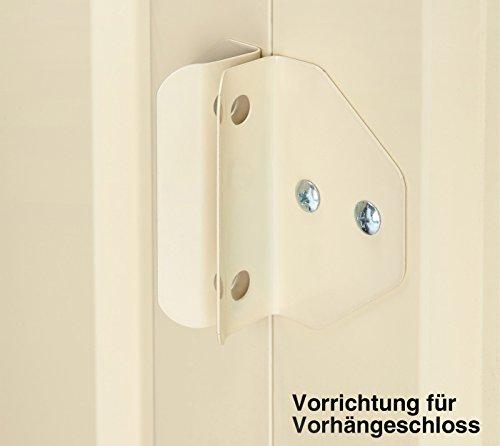 Gartenhaus Globel Industries A5