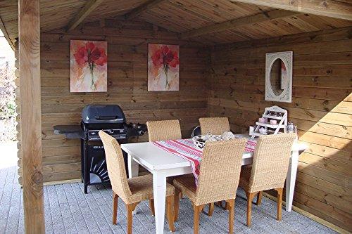 Gartenhaus Anna Fonteyn