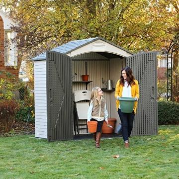 Gartenhaus Starlet Lifetime