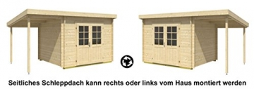 Gartenhaus Renate-28 Carlsson